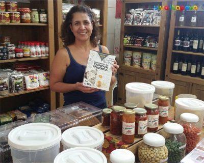 Empório reúne opções saborosas e nutritivas para quem busca alimentação equilibrada
