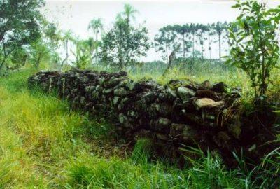 Muro dos escravos