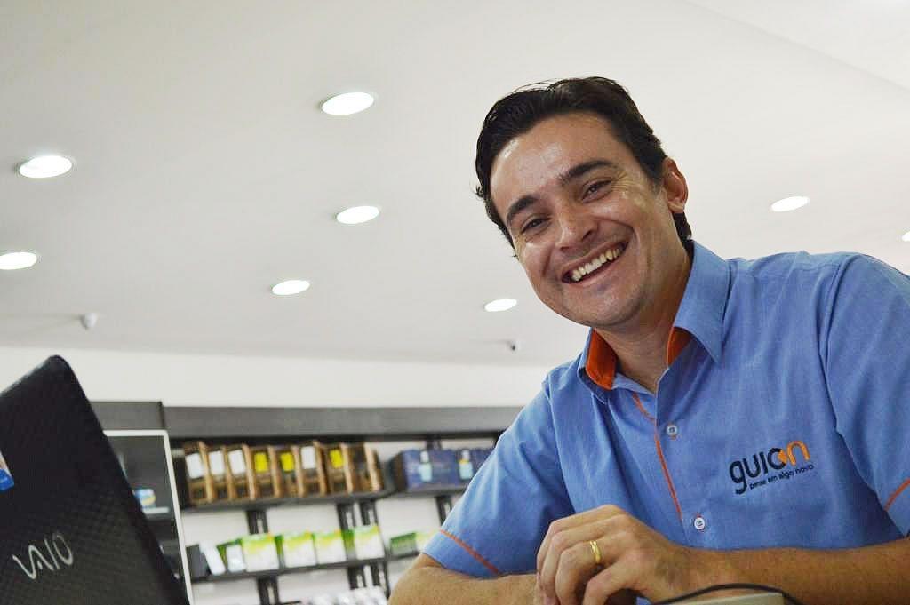 Pulo do Gato - O empresário Andreus Calodiano_1024x681