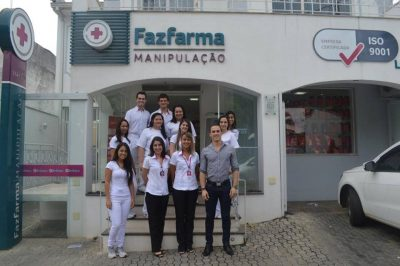 Rede Faz Farma implanta nova filial em Itararé