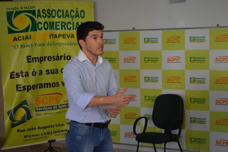 Sebrae-SP oferece curso para agentes de desenvolvimento