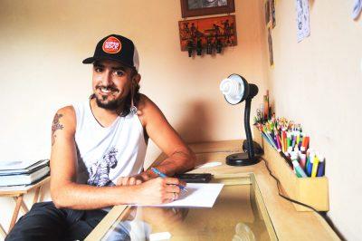 Tatuagem – uma forma artística de expressão corporal