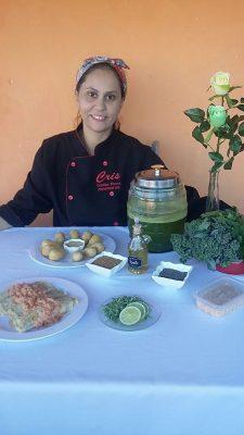 Itapeva ganha novo restaurante e delivery de comidas naturais