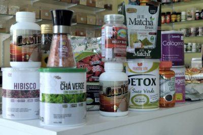 Bella Terra faz sucesso com produtos que potencializam emagrecimento