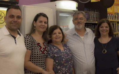 Itapeva ganha nova loja do Supermercado Dia%