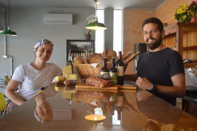 Empório Grano é novo espaço gourmet de Itapeva