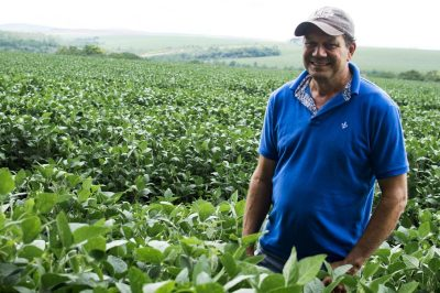 Itapeva é líder estadual em produção de soja