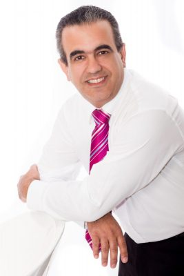 O mastercoach Luiz Mattos ministrará o curso