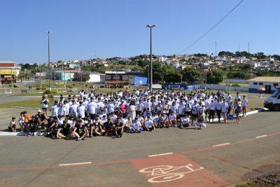Participe da III Caminhada contra o Câncer
