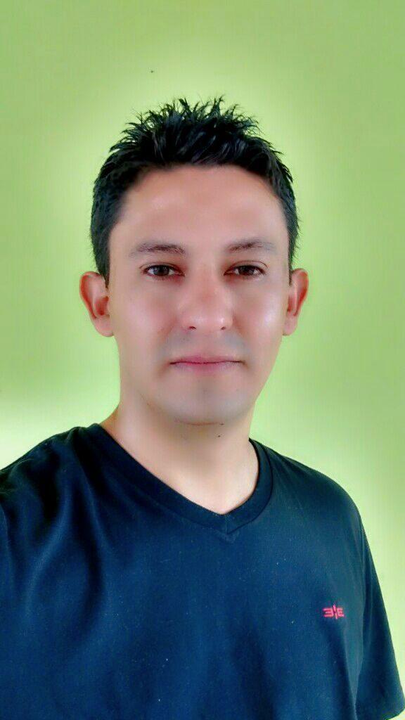 Julio Cesar dos Santos foi o primeiro classificado em Geografia