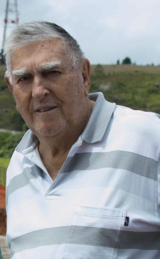 Sérgio Gonçalves deu continuidade aos trabalhos do seu pai, Dubrica