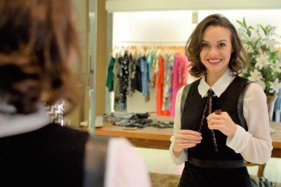 Larissa Delfino traz consultoria especializada de imagem e estilo para Itapeva
