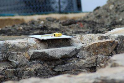 Chiavini & Santos abre vaga de emprego para arqueólogo