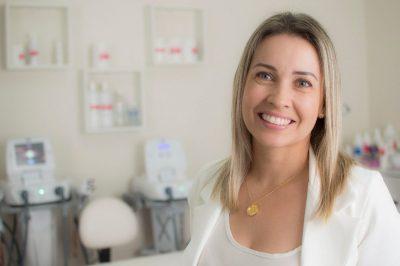 Rê Campos traz para Itapeva método Renata França – a massagem das famosas