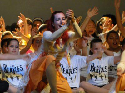 Denize Claro celebra 25 anos de dança em Itapeva