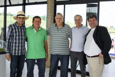 Ouroville reúne clientes em momento positivo para o mercado imobiliário