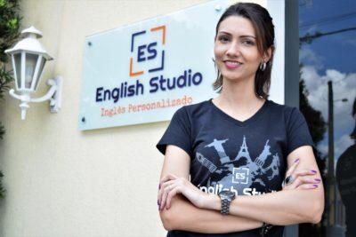 Inglês na ponta da língua