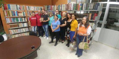 1ª Feira Eco Literária prestigiará produção cultural de Itapeva