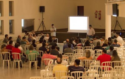 Proprietários do Reserva Ouroville Itapeva se reúnem em assembleia