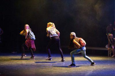 Itapeva tem aulas gratuitas de Hip Hop