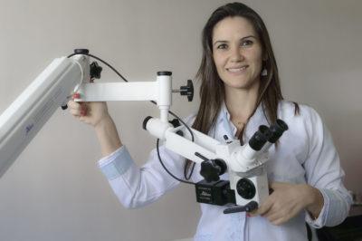 Dra. Patrícia Danieli