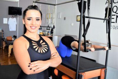 Pilates para trabalhar o corpo e a mente