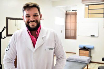 Osteopatia para curar a dor