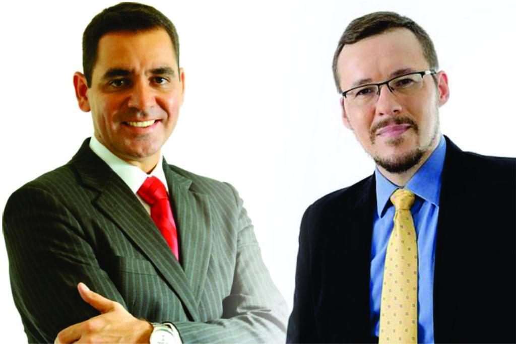Os mestres Dr Hélio Gustavo Alves e Dr Flávio Martins estarão em Itapeva na próxima semana