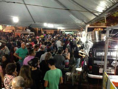 Festival traz o melhor do Food Truck para Itapeva