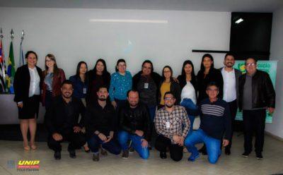 UNIP Itapeva realiza I Ciclo de Palestras