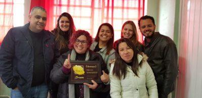 Projeto do Colégio Leme é indicado ao Prêmio Excelência do Sistema Poliedro