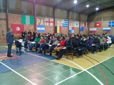 Eventos e palestras marcam segundo semestre da Faculdade Anhanguera em Itapeva