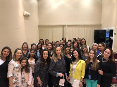 Palestras celebram o Dia do Empreendedorismo Feminino