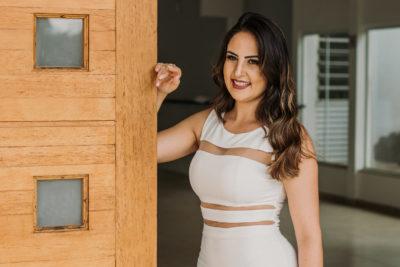 Patrícia Perretti lança coleção de fim de ano da Exclusiva Company