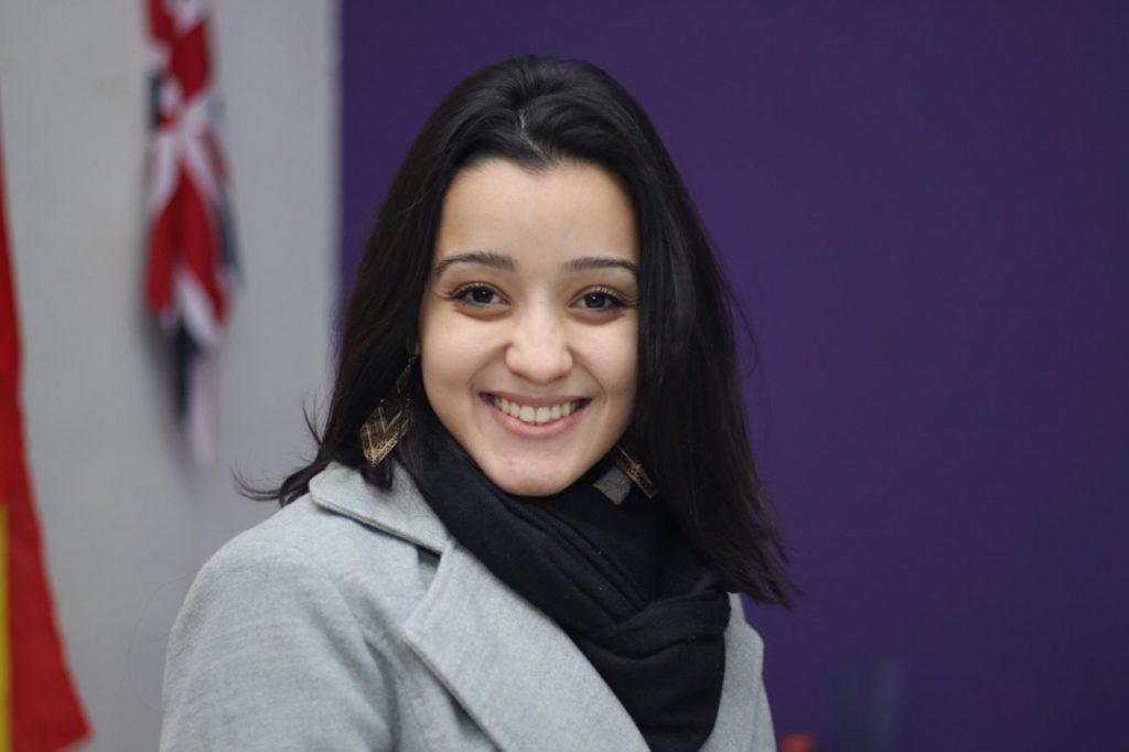 Raquel Pignagrandi