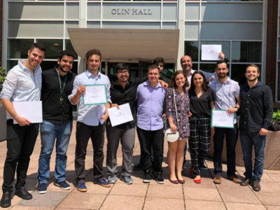 Unesp de Itapeva domina Academicxs Game