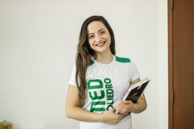 Itapeva tem Cursinho Medicina Poliedro