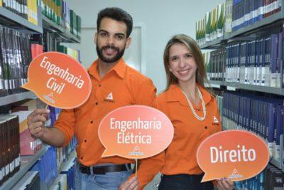 Faculdade Anhanguera oferece vagas para alunos com FIES
