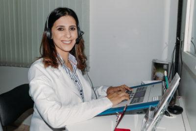 Dra Cintia atende em Itapeva e em São Paulo