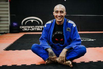 Jiu-Jitsu é ferramenta de inclusão na Academia Team Goulart