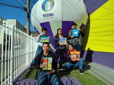 Yágizi promove Mega Feirão de matrículas para Inglês e Espanhol