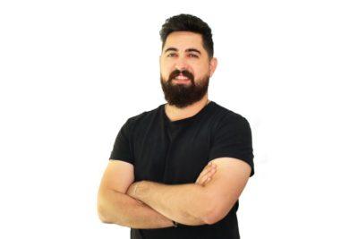 O designer Pablo Lourenço é o responsável pela realização do evento
