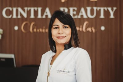 Cintia Beauty traz técnicas exclusivas de Terapia Capilar