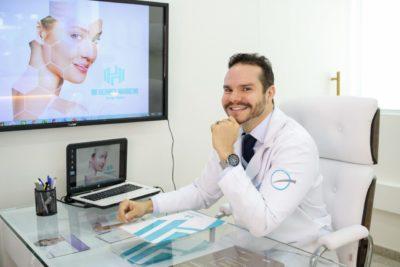 Dr Hermes Marrero inaugura novo consultório em Sorocaba