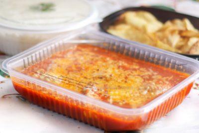 Querência Grill inova e investe em embalagens seladas