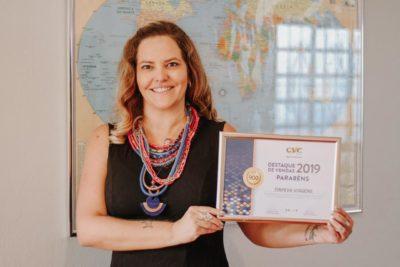 Itapeva Viagens completa dez anos e é destaque na região