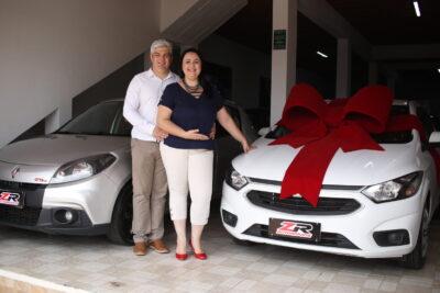 ZR Automóveis é nova opção de loja de carros em Itapeva