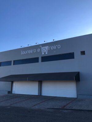 Supermercado Loureiro e Loureiro será inaugurado neste sábado